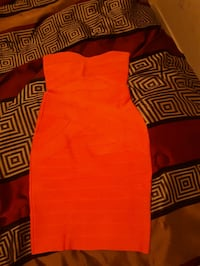 Celeb Boutique Dress XS $40 OBO