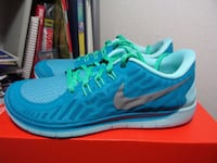 New Nike Free 5.0 GS size 7y Metairie, 70006