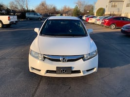 2009 Honda Civic S
