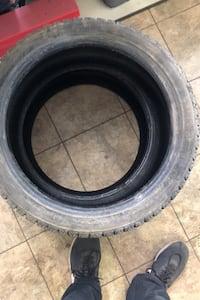 2 honda civic si winter tires