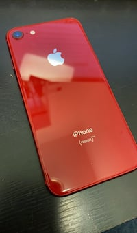 iPhone 8 Red 64gb Unlocked  Toronto, M6S 1P3