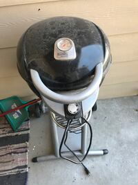 Electric grill  Greeley, 80634
