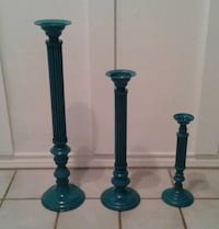 3 Candle Holders North Richland Hills, 76182