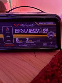 Battery charger!!