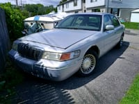 2005 Mercury Grand Marquis Harrison charter Township
