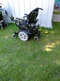 Power chair Vittoria, N0E 1W0