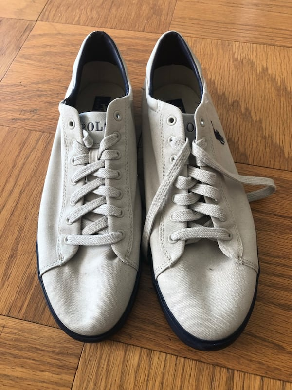 POLO shoes size 14 2ca8a927-4782-4508-95c7-79c9c96b7a05