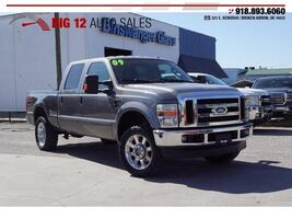 Ford-F-250 Super Duty-2009
