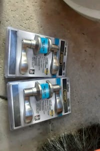 two stainless steel faucet in boxes Garden Grove, 92844
