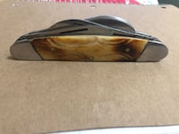 black framed Ray-Ban sunglasses Dumfries, 22026