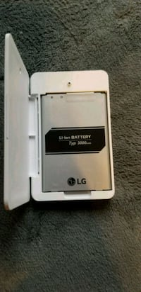 LG Rechargeable phone Batteries (2) The Colony, 75056