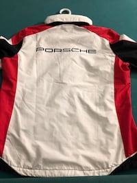 Porsche Driver's selection Windbreaker Tampa, 33609