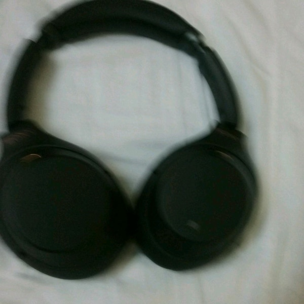 Sony headset wH-1000X M3