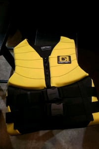 O'Briem Youth life jacket Annandale, 22003