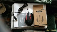 Brand new Smx Gaming mouse