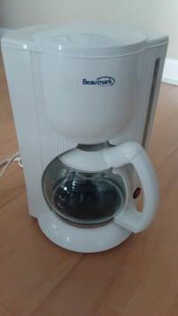 *Never used* Beaumark coffee maker Toronto, M8V 4B8