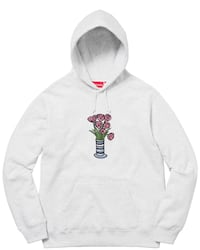 white and red pullover hoodie Vaughan, L6A 2T2