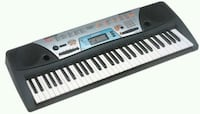 electronic keyboard learning programmed onto it Homosassa, 34448
