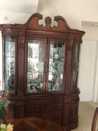 Traditional Dining Room Set CHARLOTTE