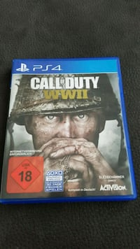 Sony PS4 Call of Duty WW2  Schwerte, 58239