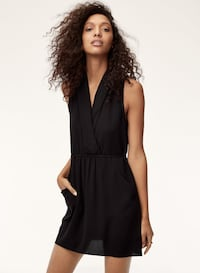 Wilfred Sabine Dress XXS Toronto, M8Z