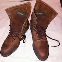 WOVERINE MENS BOOTS Moore