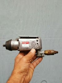 Pneumatic tool Bridgeport