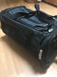 """Pet carrier SHERPA for traveling, Length 19"""", Wide12"""", High9.5"""""""