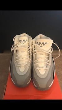 Air Zoom Flight 96 Size 9.5 Germantown, 20874