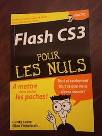 Flash Cs3 livre