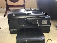 Brand new Hp Officejet 6600 Printer Vaughan, L4K 5W4