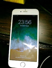 iPhone 6 16gb tertemiz fulaktif