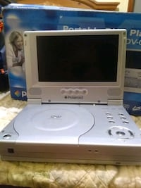 7 in screen portable DVD player Albany