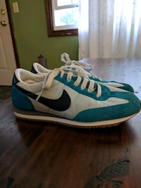 Nike size 7  Old Orchard Beach, 04064