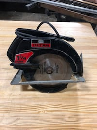 Craftsman circular saw  Germantown, 20874