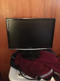 LG Monitor And Epson wireless printer Levittown, 11756
