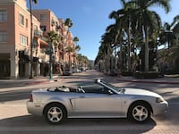 ONE OWNER LOW MILES MUSTANG CONVERTIBLE  Boca Raton, 33432