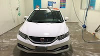 2015 Honda Civic touring package  Toronto, M1B 2P4