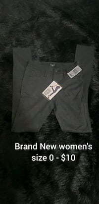 Brand New women's size 0 College Station, 77845