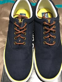 Ralph Lauren Polo Sport Casual Shoes 11 La Vergne, 37086