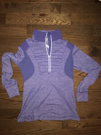 Lululemon sweater King, L7B