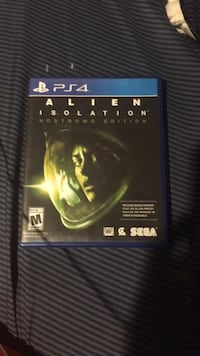 Alien Isolation PS4 Whitehall, 49461