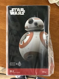 Star wars bb-8 toy pack Vallejo, 94591