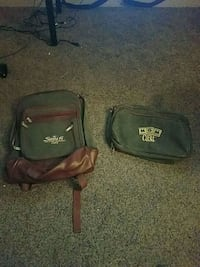 Backpack & Carrying Case