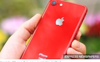 Product red iPhone 8 New Haven, 06514