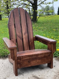 Muskoka Chair (kids) Mississauga, L5N 7K8