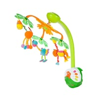 baby's multicolored activity gym Vaughan, L4J 8V7