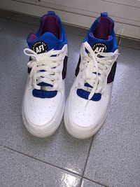Air Force One Low  6514 km