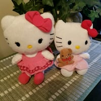 duo Hello KITTY  Laval, H7S 1W2