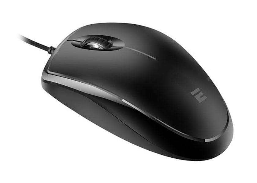 EVEREST SM-M7 USB KABLOLU LED MOUSE 3